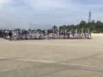 マイナー:三井物産杯・東海連盟ティーボール大会