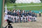 メジャー・マイナー:練習試合(岐阜東濃vs岡崎リトルリーグ)