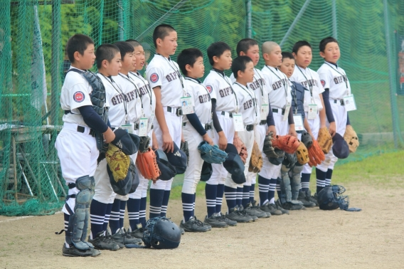 メジャー:JA共済杯全国選抜リトルリーグ野球